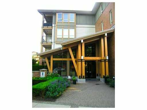 Photo 1: 301 1111 27th Street in North Vancouver: Lynn Valley Condo for sale