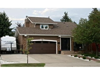 Main Photo: 14736 DEER RUN DR SE in Calgary: Deer Run Detached for sale : MLS® # C4004918