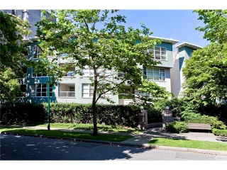 Main Photo: #210 1705 Nelson St in Vancouver: West End VW Condo for sale (Vancouver West)  : MLS® # V1002780