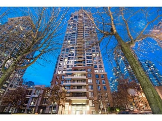 Main Photo: # 609 909 MAINLAND ST in Vancouver: Yaletown Condo for sale (Vancouver West)  : MLS® # V1136392