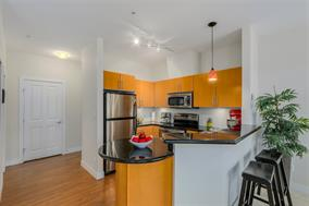 Main Photo: 404 2330 Wilson in Port Coquitlam: Central Pt Coquitlam Condo for sale : MLS® # R2046213