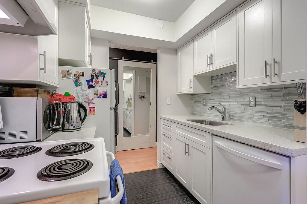 Photo 11: 303 1484 CHARLES STREET in Vancouver: Grandview VE Condo for sale (Vancouver East)  : MLS(r) # R2134024