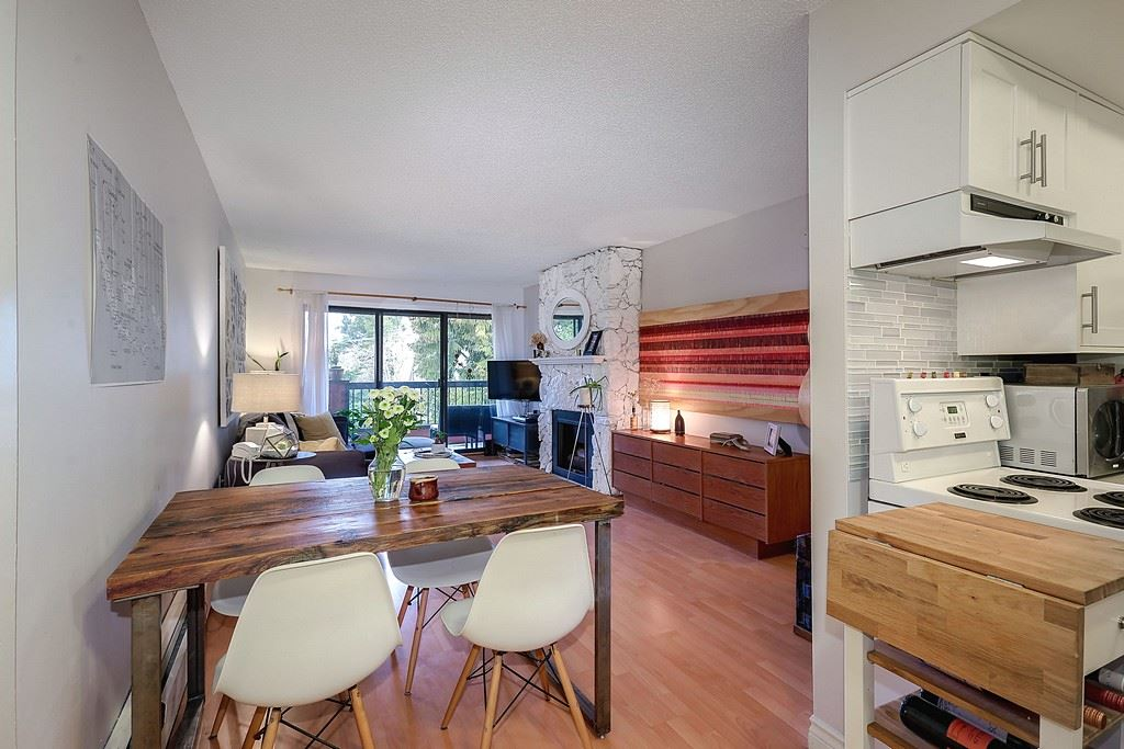 Photo 10: 303 1484 CHARLES STREET in Vancouver: Grandview VE Condo for sale (Vancouver East)  : MLS(r) # R2134024