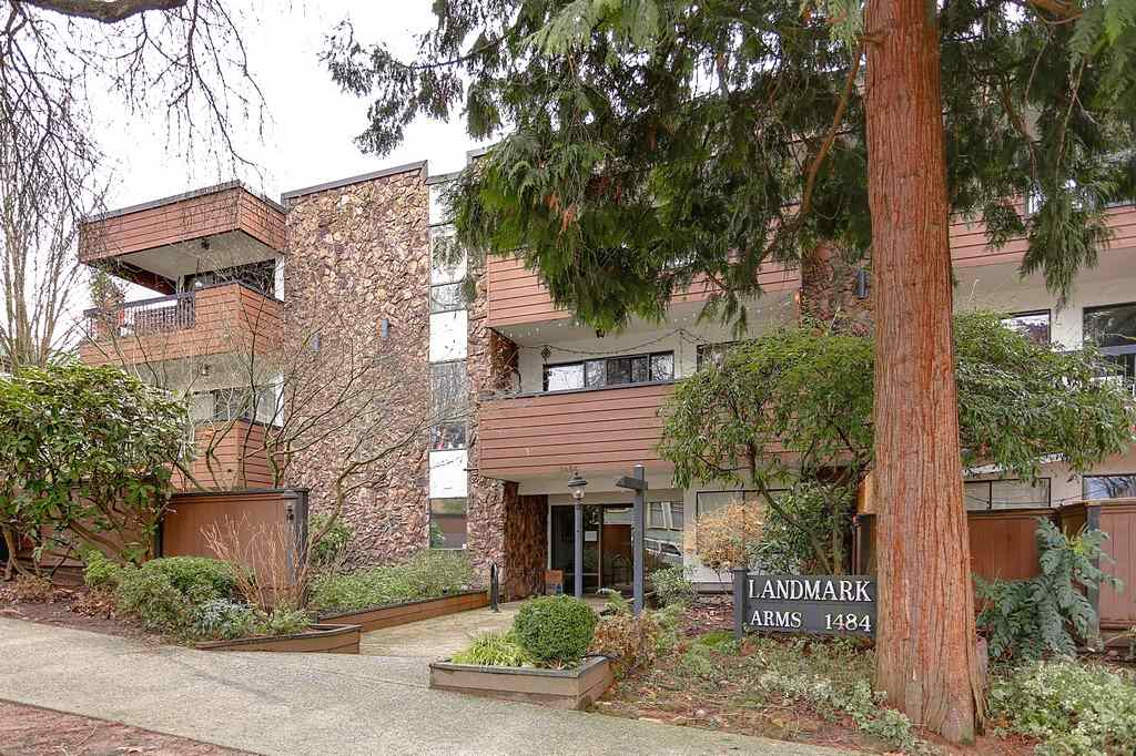 Photo 6: 303 1484 CHARLES STREET in Vancouver: Grandview VE Condo for sale (Vancouver East)  : MLS(r) # R2134024