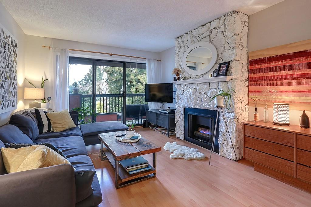 Photo 2: 303 1484 CHARLES STREET in Vancouver: Grandview VE Condo for sale (Vancouver East)  : MLS(r) # R2134024