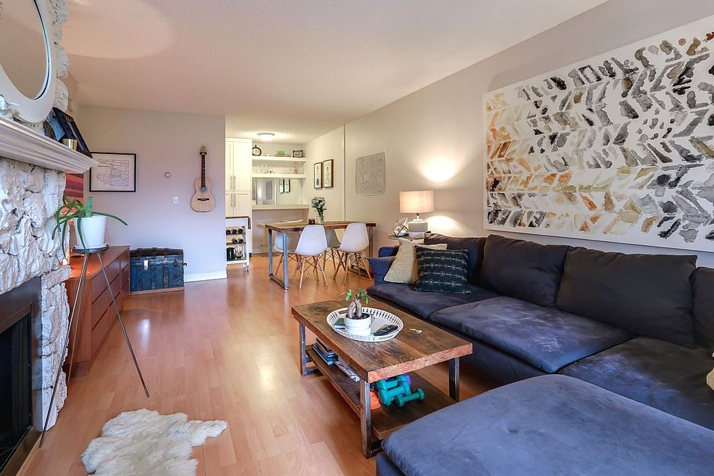 Photo 8: 303 1484 CHARLES STREET in Vancouver: Grandview VE Condo for sale (Vancouver East)  : MLS(r) # R2134024