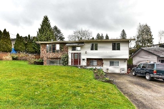 Main Photo: 8074 WAXBERRY CRESCENT in Mission: Mission BC House for sale : MLS® # R2158782