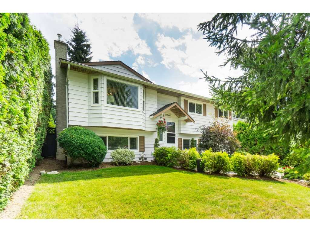 FEATURED LISTING: 26868 33 Avenue Langley