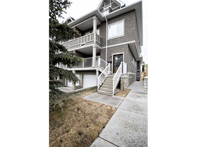 FEATURED LISTING: 2 - 2018 27 Avenue Southwest CALGARY