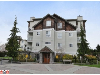 "Main Photo: 105 10186 155TH Street in Surrey: Guildford Condo for sale in ""SOMMERSET"" (North Surrey)  : MLS® # F1210204"