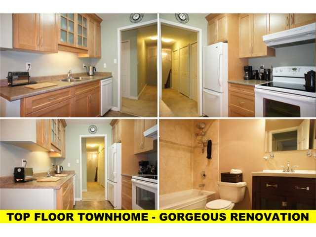 "Main Photo: 11724 KINGSBRIDGE Drive in Richmond: Ironwood Townhouse for sale in ""KINGSWOOD DOWNES"" : MLS® # V947673"