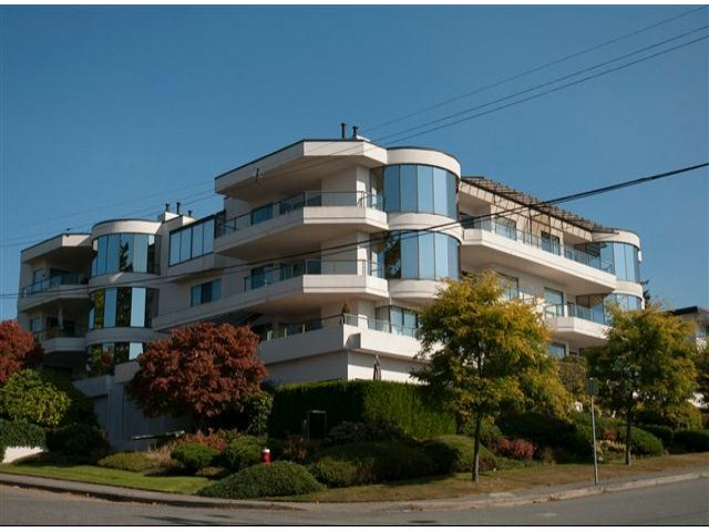 "Main Photo: # 103 1250 MARTIN ST: White Rock Condo for sale in ""THE REGENCY"" (South Surrey White Rock)  : MLS(r) # F1302762"