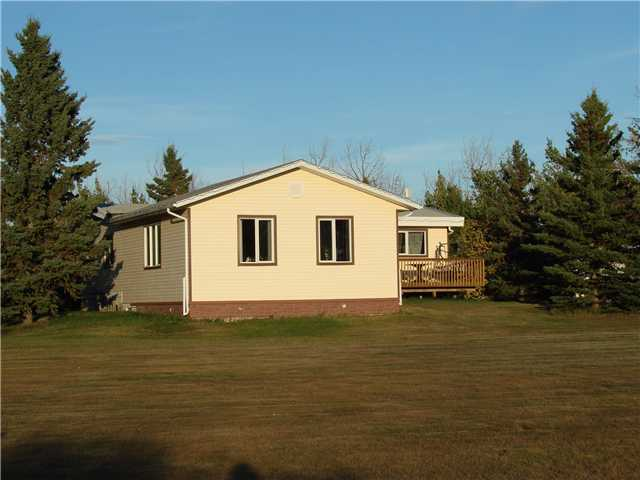 Main Photo: 15203 259 Road in Fort St. John: Fort St. John - Rural W 100th House for sale (Fort St. John (Zone 60))  : MLS® # N225067