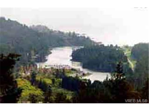 Main Photo: LT 3 Cains Way in SOOKE: Sk East Sooke Land for sale (Sooke)  : MLS(r) # 139829