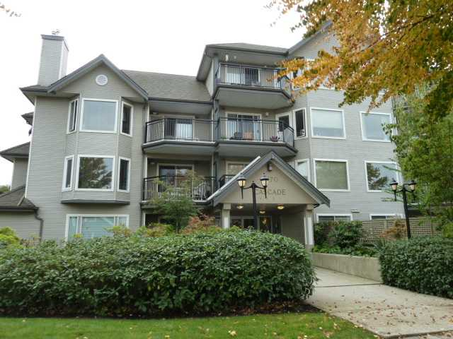 Main Photo: 309 3770 Manor Street in Burnaby: Central BN Condo for sale (Burnaby North)  : MLS® # v1088780