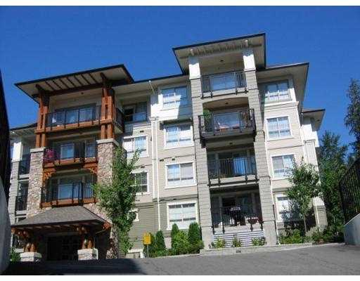 "Main Photo: 2958 SILVER SPRINGS Blvd in Coquitlam: Westwood Plateau Condo for sale in ""TAMARISK"" : MLS(r) # V612055"