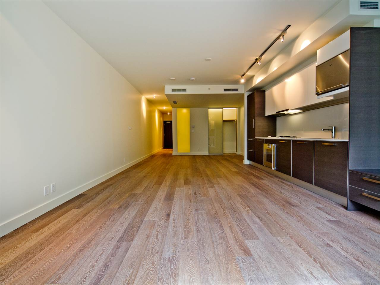Main Photo: 301 1477 W PENDER STREET in Vancouver: Coal Harbour Condo for sale (Vancouver West)  : MLS® # R2038691