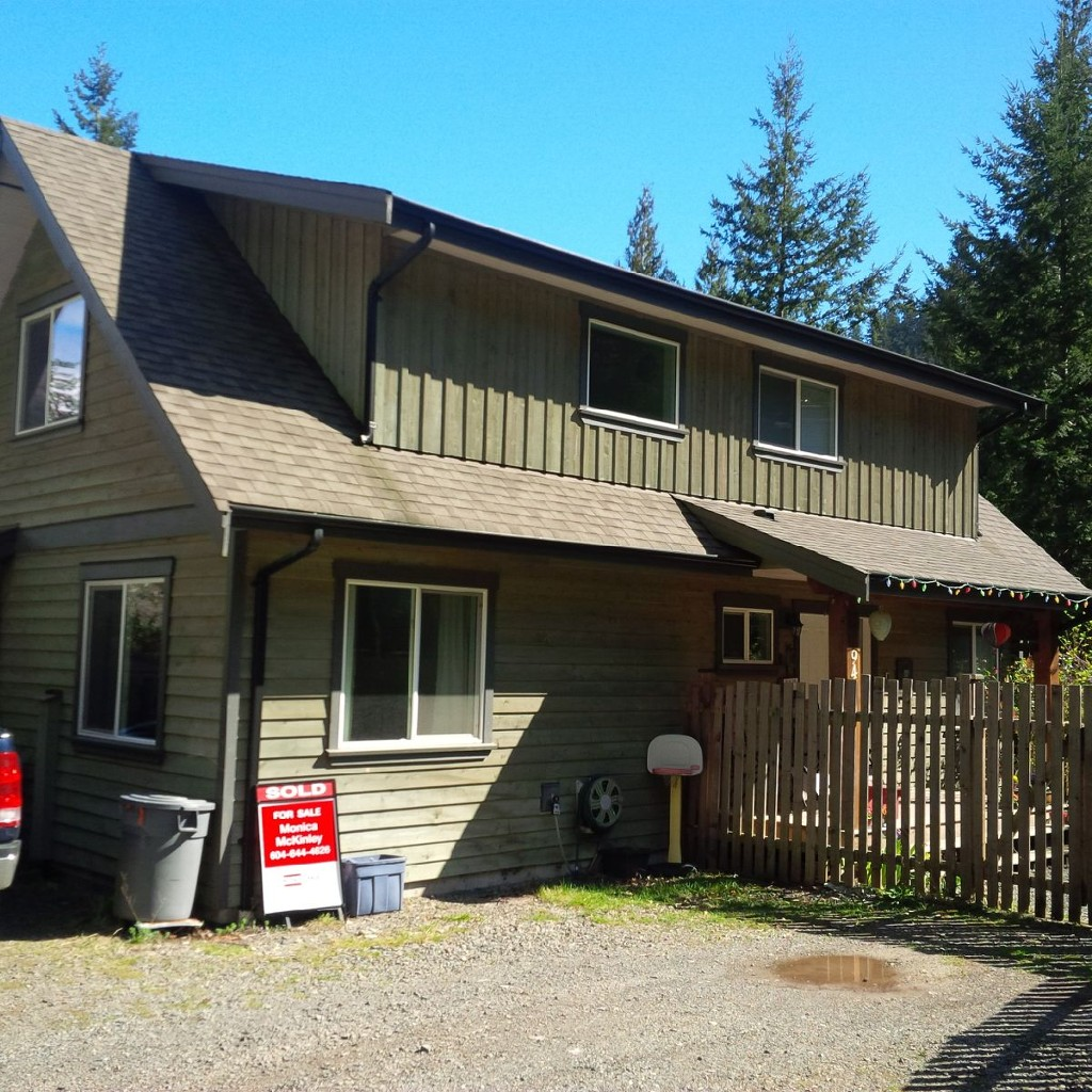 Main Photo: 949 Village Drive in : Cates Hill House for sale (Bowen Island)  : MLS® # R2042315