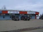 Main Photo: 3904 38 Avenue in Whitecourt: Business for sale : MLS(r) # 42917