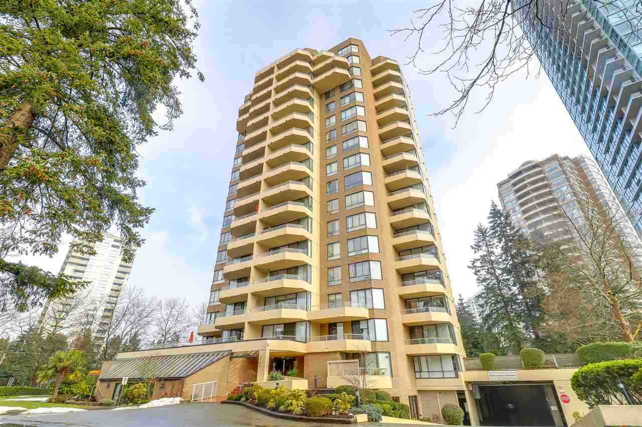 FEATURED LISTING: 1203 5790 PATTERSON Avenue Burnaby