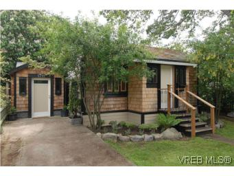 Main Photo: 1711 Haultain Street in VICTORIA: Vi Jubilee Single Family Detached for sale (Victoria)  : MLS® # 278863