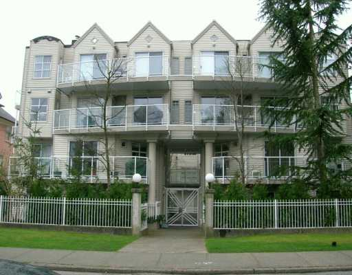 Main Photo: 203 966 W 14TH AV in Vancouver: Fairview VW Condo for sale (Vancouver West)  : MLS® # V583697