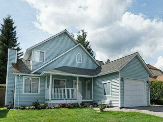 Main Photo: 1213 ORLOHMA Place in North Vancouver: Indian River House for sale : MLS(r) # V1007584