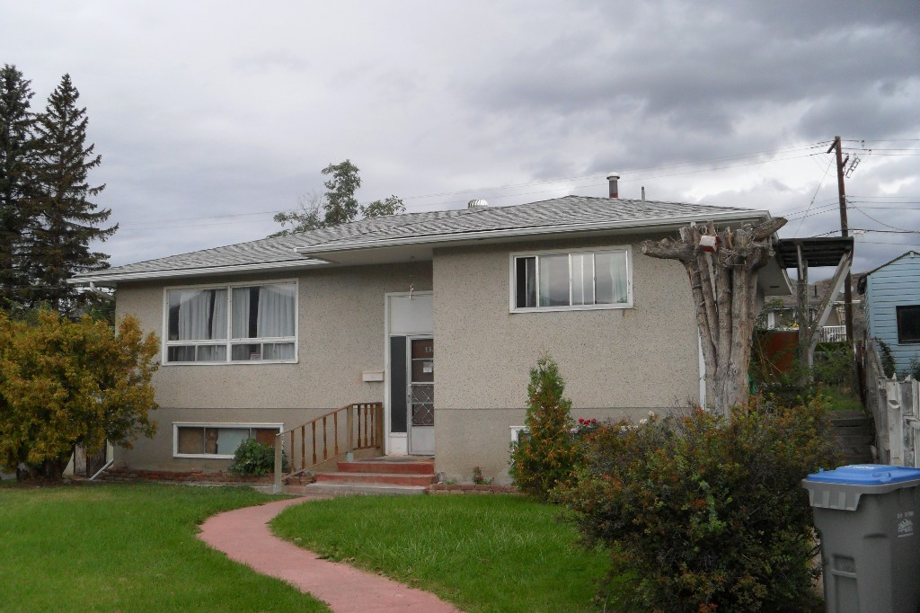 Main Photo: 1324 Sherbrooke Ave in Kamloops: Brocklehurst House for sale : MLS® # 119667