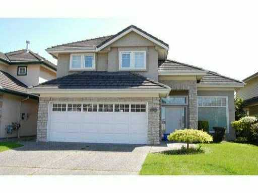 Main Photo: 6220 Richards Dr in Richmond: Terra Nova House for sale : MLS® # V1037935