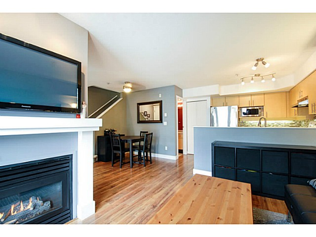 Photo 6: # 14 7077 EDMONDS ST in Burnaby: Highgate Condo for sale (Burnaby South)  : MLS(r) # V1056357