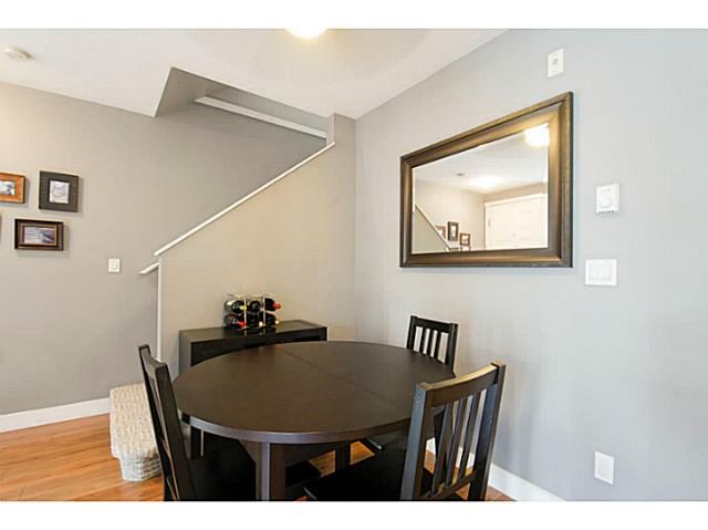 Photo 10: # 14 7077 EDMONDS ST in Burnaby: Highgate Condo for sale (Burnaby South)  : MLS(r) # V1056357