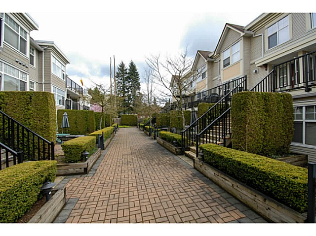 Main Photo: # 14 7077 EDMONDS ST in Burnaby: Highgate Condo for sale (Burnaby South)  : MLS(r) # V1056357