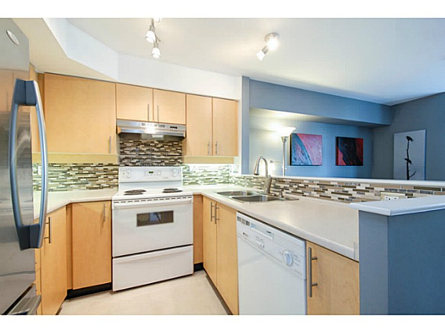Photo 8: # 14 7077 EDMONDS ST in Burnaby: Highgate Condo for sale (Burnaby South)  : MLS(r) # V1056357