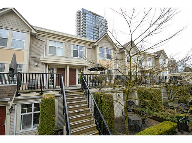 Photo 2: # 14 7077 EDMONDS ST in Burnaby: Highgate Condo for sale (Burnaby South)  : MLS(r) # V1056357