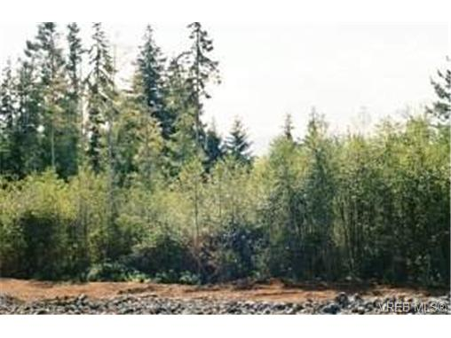 Main Photo: LOT 13 West Coast Road in SOOKE: Sk French Beach Land for sale (Sooke)  : MLS(r) # 180305