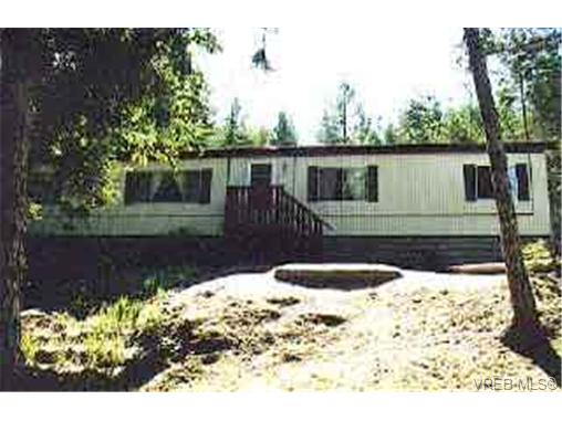 Main Photo: 6255 East Sooke Road in : Sk East Sooke Single Family Detached for sale (Sooke)  : MLS® # 102072
