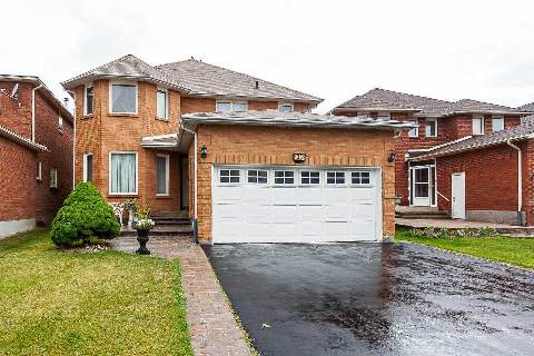 Main Photo: 4369 Guildwood Way in Mississauga: Hurontario House (2-Storey) for sale : MLS(r) # W2964424
