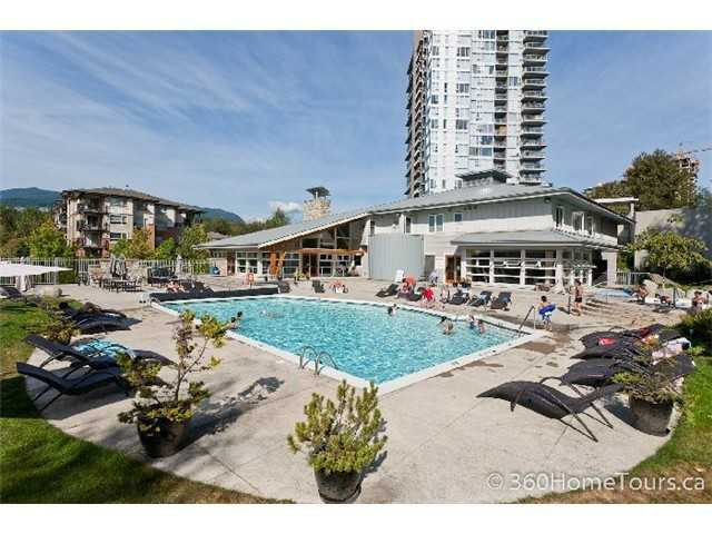 Photo 16: # 225 801 KLAHANIE DR in Port Moody: Port Moody Centre Condo for sale : MLS® # V1079034