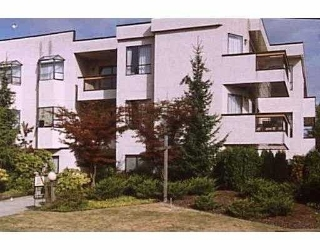 Main Photo: 205 975 W 13TH AV in Vancouver: Fairview VW Condo for sale (Vancouver West)  : MLS®# V606753