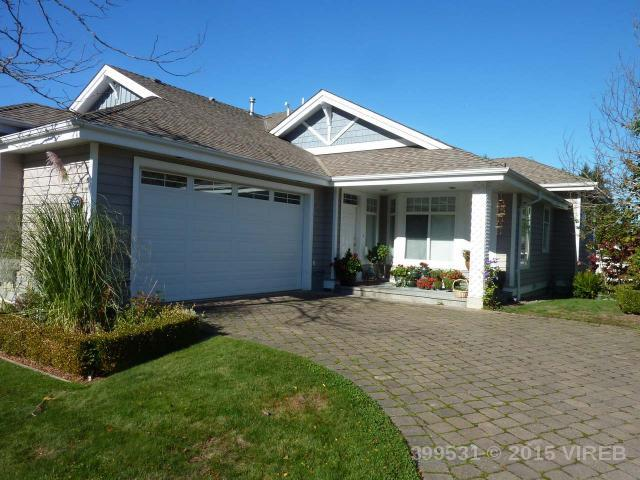 Main Photo: 1347 SATURNA DRIVE in PARKSVILLE: Z5 Parksville Condo/Strata for sale (Zone 5 - Parksville/Qualicum)  : MLS® # 399531