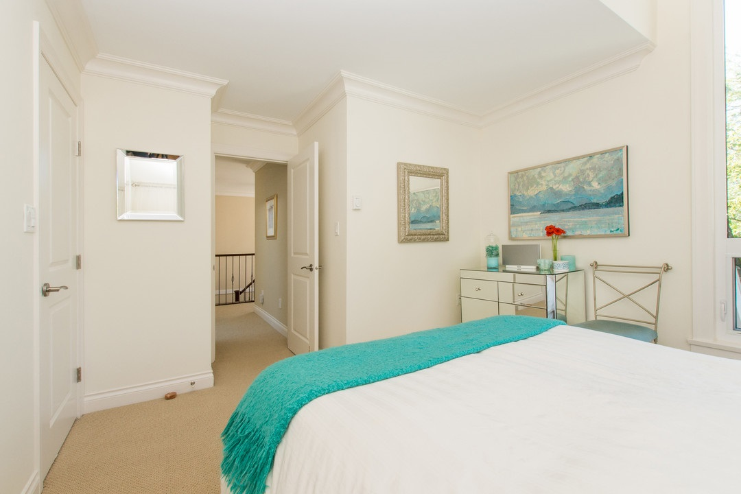 Photo 13: 2360 WATERLOO STREET in Vancouver: Kitsilano Condo for sale (Vancouver West)  : MLS® # R2101486