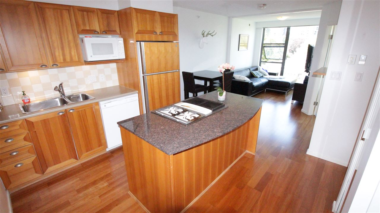 Main Photo: 503 1723 ALBERNI STREET in Vancouver: West End VW Condo for sale (Vancouver West)  : MLS® # R2137204