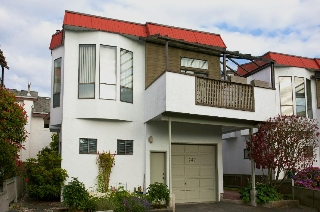 Main Photo: 247 W 17TH STREET in North Vancouver: Central Lonsdale Townhouse for sale : MLS® # R2153423