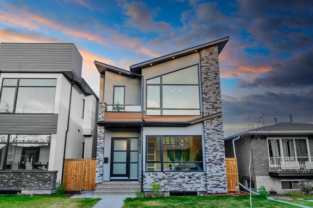 FEATURED LISTING: 2612 29 Street Southwest Calgary