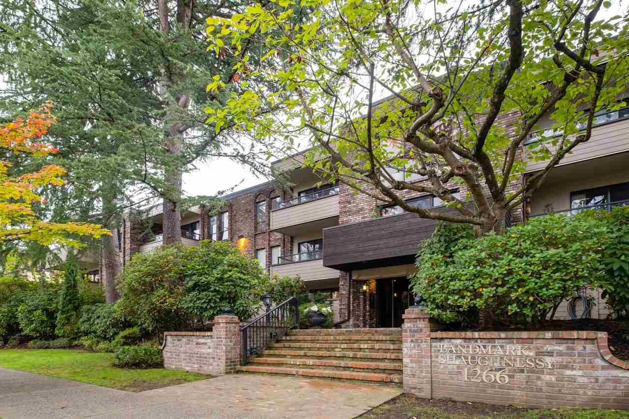 FEATURED LISTING: 203 - 1266 13TH Avenue West Vancouver