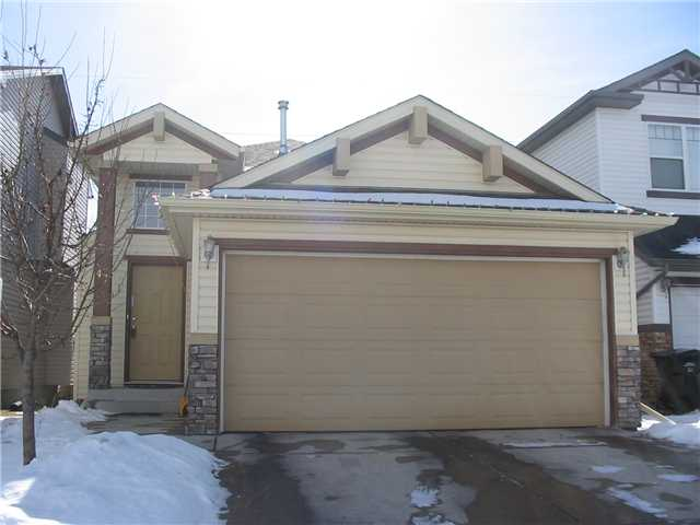 Main Photo: 47 EVERSTONE Rise SW in CALGARY: Evergreen Residential Detached Single Family for sale (Calgary)  : MLS® # C3510477