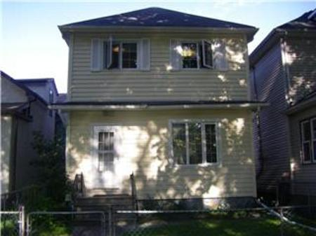 Main Photo: 603 HOME ST.: Residential for sale (Canada)  : MLS®# 1019653