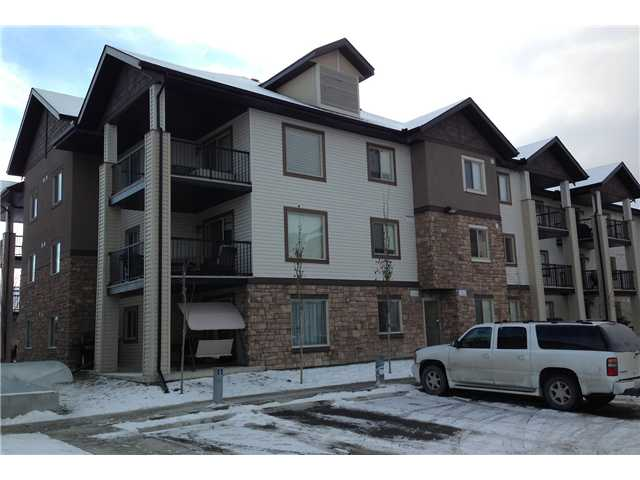 FEATURED LISTING: 4310 - 16969 24 Street Southwest CALGARY