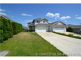 Main Photo: 3665 Yorkton Road in West Kelowna: Glenrosa Residential Attached for sale (Central Okanagan)  : MLS® # 10051675