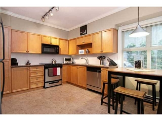 Main Photo: 6 3855 PENDER Street in Burnaby: Willingdon Heights Condo for sale (Burnaby North)  : MLS® # V985353